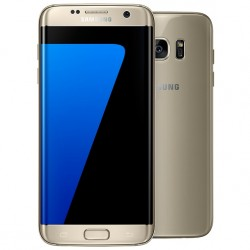 Samsung Galaxy S7 Edge 32GB (G935) - Gold