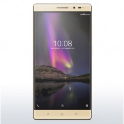 "LENOVO PHAB 2 Plus 6,4"" 32GB - Champagne Gold"