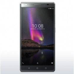 "LENOVO PHAB 2 Plus 6,4"" 32GB - Gunmetal Grey"